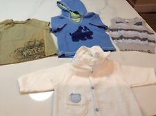 3 Month Baby Boy Shirts & Sweater
