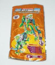 Scourge NEW SEALED Figure Kit Takara Kabaya Choco Transformers G1 Beast Wars