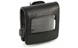 Lectrosonics PSMD Leather Pouch for SMQV Transmitter