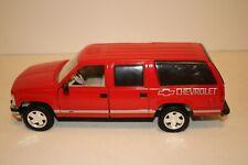 Sunnyside Models 1993 Chevrolet Suburban, 1/24 Scale