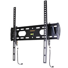 Tilt TV Wall Mount for Samsung 32 39 40 43 46 48 50 Plasma LCD LED Bracket MN1