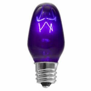 Scentsy Warmer Colored Replacement Bulbs ~ Pick Your Size 15w 20w or 25w