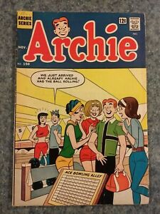 U pick Archie Silver Bronze Age Comics Life With And Me Everything's Little PICS