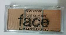 essence Light Up Your Face Luminizer Palette, #10 Ready, Set, Glow!