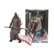 NECA Resident Evil Biohazard Executioner Majini ACTION Figures 18 cm Collection