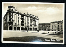 ITALY 846 UDINE-Piazza Italo Balbo (Fotografia)