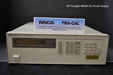 Keysight 6624A DC Power Supply - IN STOCK