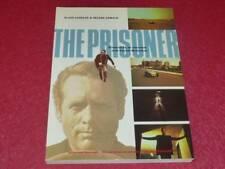 [BIBL.H.& P.-J. OSWALD] TV SERIES LE PRISONNIER (THE PRISONER) 1995 Soft VIRGIN