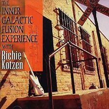 Richie Kotzen - Innergalactic Fusion [CD]