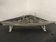 2 WK Schwerer Kreuzer Modelle Schiff