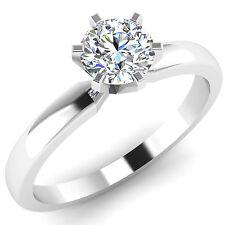 Ringe mit Diamanten für Verlobung