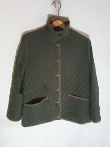 Men's Orvis Quilt Jacket (Size Large)