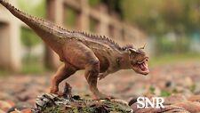 Dinosauro SNR SAMIR Strike Figura stampa LIMITED EDITION