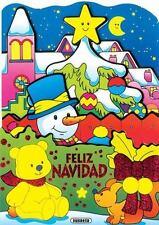 Feliz Navidad (Libros de Navidad) (Spanish Edition)