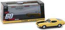 """Greenlight 1:43 Gone in Sixty Seconds 1973 Ford Mustang Mach 1 """"Eleanor"""" diecast"""