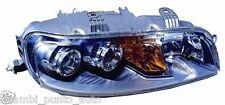 FARO FANALE ANTERIORE FIAT PUNTO 2°1999 - 2003 C/FENDINEBBIA H1 H1 H3 DESTRO DX
