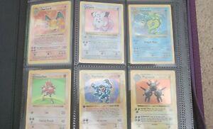 Original WOTC Vintage Pokemon Cards Mystery Lot - Bonus Perks Available - Read!!