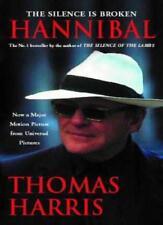 Hannibal: (Hannibal Lecter),Thomas Harris