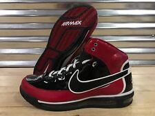 Nike Air Max Elite Family Force Chris Bosh Raptors PE Shoes SZ 11 ( 316903- 851fa32b3