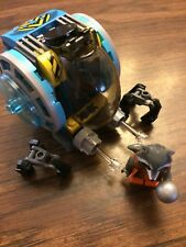 Lego Guardians of the Galaxy Rocket Raccoon & POD minifigure LOT ONLY 76020