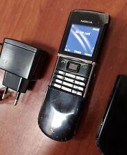 Gsm vintage - Nokia 8800d Sirocco - neuf