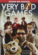 VERY BAD GAMES - DVD