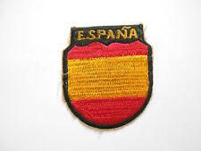 Patch - SPAIN , TAY BAN NHA, Viet Nam
