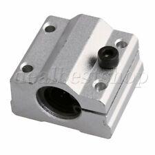 SC8AJ 8mm Adjust Linear Ball Bearing Linear Motion Bearing Slide for CNC