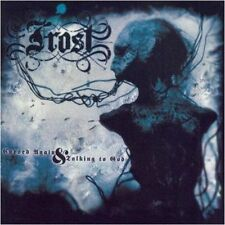 FROST (UK) - Cursed Again / Talking To God CD