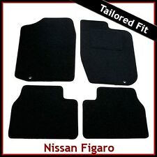 Nissan Figaro Tailored Fitted Carpet Car Mats