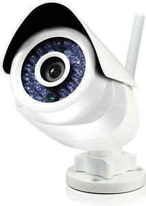 Swann SwannCloud HD ADS-466 Indoor/Outdoor Wi-Fi Security Camera