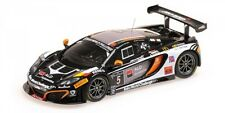 McLaren MP4-12c Gt3 Boutsen Ginion Racing Guilvert Dermont 24h Spa 2013 1:43