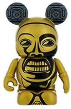 Disney Indiana Jones Series #1 Vinylmation ( Chachapoyan Fetility Idol ) Chaser