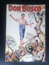 Don Bosco 1967 petit Format Procure   Jijé