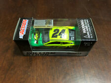 2019 William Byron Days of Thunder Darlington Throwback Autoguard City 1:64 car