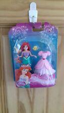 Disney Princess Ariel With Changing Dress