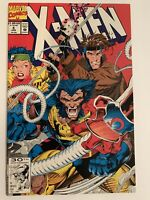 X-MEN #4 NM- 9.2 HIGH GRADE 1ST APP OMEGA RED MARVEL COMICS 1992