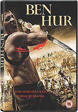 Ben Hur (DVD, 2012)
