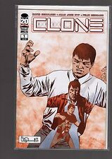 Clone 1  Adlard Variant Cover Image FIRST PRINT NM