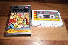 JAN TENNER  #  24 -- BEFREIUNG der ERDE  //   MC von KIOSK 1985