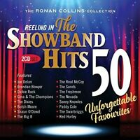 Reeling In The Showband Hits: The Ronan Collins Collection [CD]