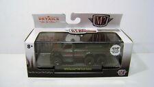 M2 MACHINES Auto-Trucks 1970 Chevrolet C60 Truck Custom 1:64 LE 1 of 600 SEMA