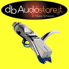 SHURE Whitelabel Testina shell e Puntina Fonografica DJ Audio Giradischi vinile
