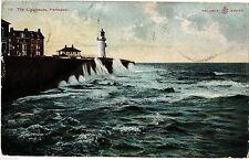 Hartlepool Posted Pre 1914 Collectable Durham Postcards