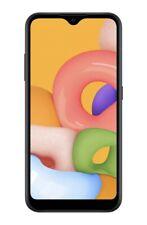 Tracfone Samsung Galaxy A01 4G LTE Prepaid Cell Phone