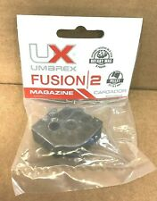 Umarex Fusion 2  Rotary Magazine .177 Caliber 9 Rounds Pellet