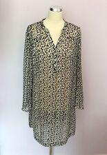 Monsoon Blouse Silk Formal Tops & Shirts for Women
