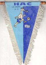 ORIGINAL FOOTBALL PENNANT LE HAVRE A.C.