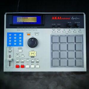 vinyl skin for Akai MPC 2000XL (MPC 60 MK2 style)