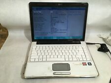 HP Pavilion dv4 AMD Turion II M500 2.20 GHz 2 GB Ram Boots Incomplete- FT